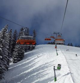 location ski 3 au 10 mars