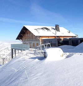 location appartement ski le bon coin
