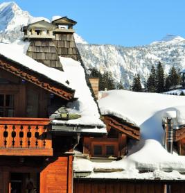 location ski 8 personnes pas cher