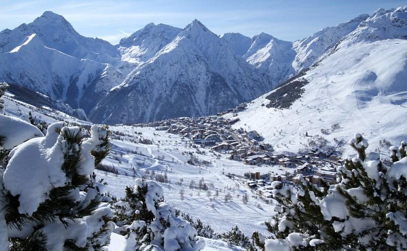 Location ski alpes pas cher