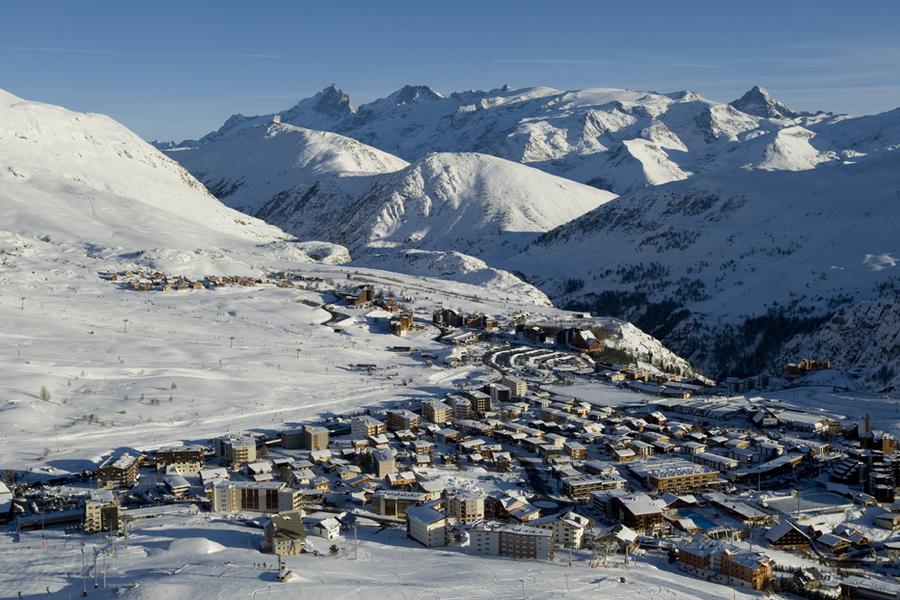 Location alpe d 39 huez comparateur ski pas cher - Vente appartement l alpe d huez ...