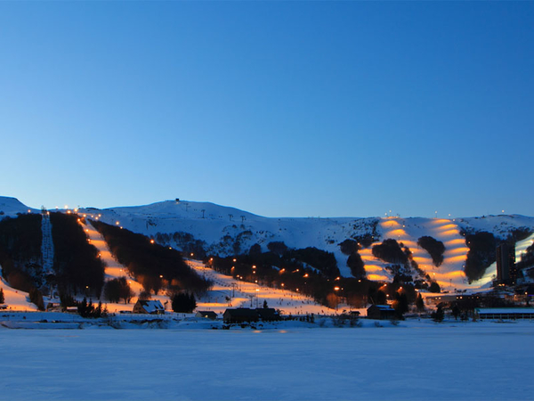 Super-Besse - © Office de Tourisme du Sancy
