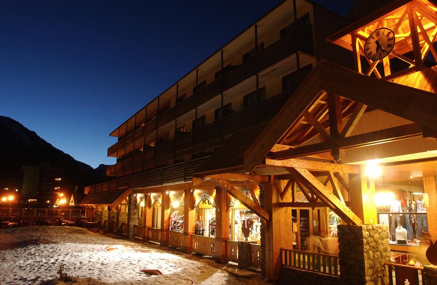 Location pra loup comparateur ski pas cher for Comparatif hotel pas cher