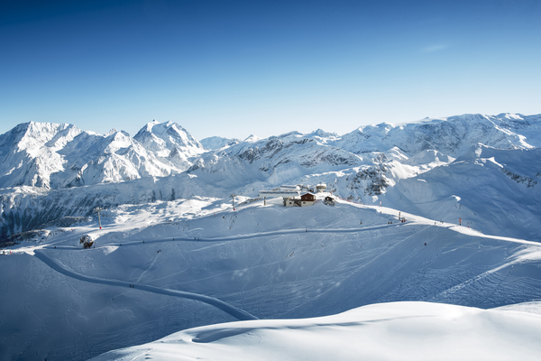 Courchevel  - © Courchevel Tourisme / Patrice Mestari