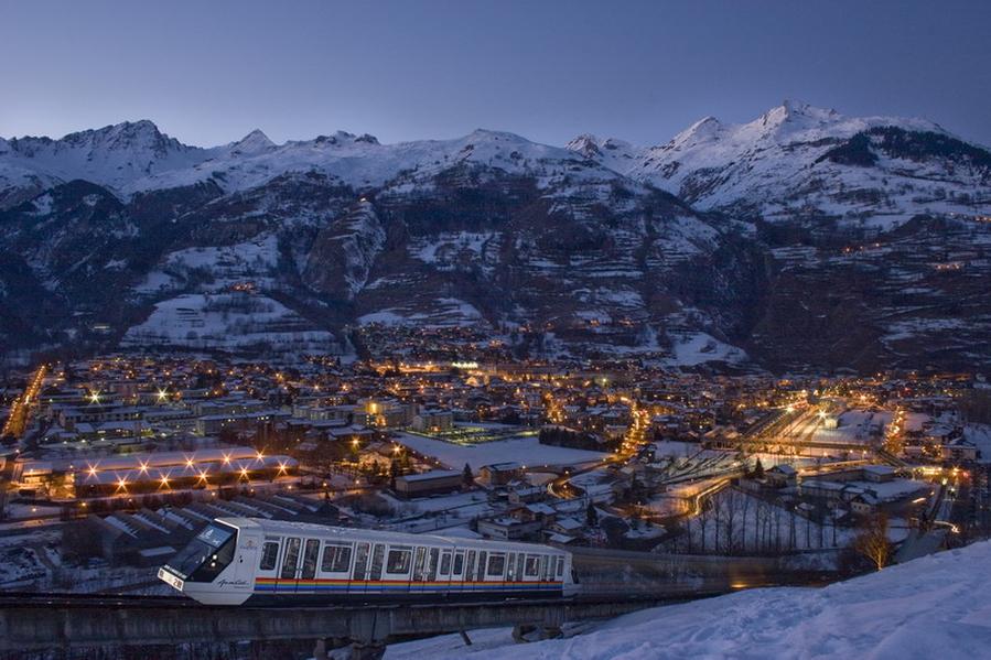Location les arcs comparateur ski pas cher - Bourg saint maurice office du tourisme ...