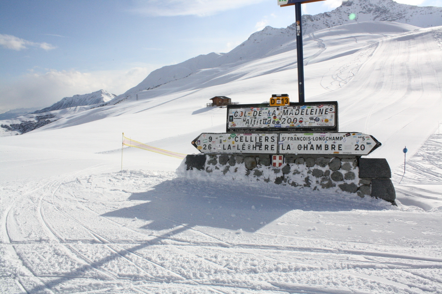 Location saint francois longchamp comparateur ski pas cher - Office du tourisme st francois longchamp ...
