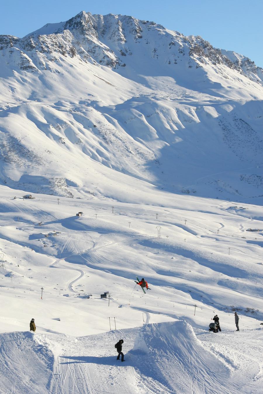 s jour ski saint francois longchamp comparateur ski pas cher. Black Bedroom Furniture Sets. Home Design Ideas