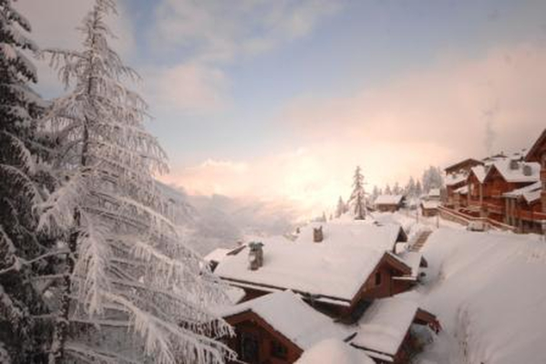 Sainte Foy Tarentaise - © Office de Tourisme