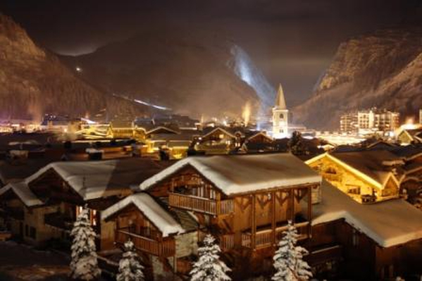 Val d'Isere - © VAL D'ISERE