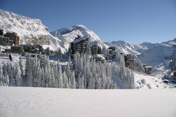 S U00e9jour Ski Avoriaz