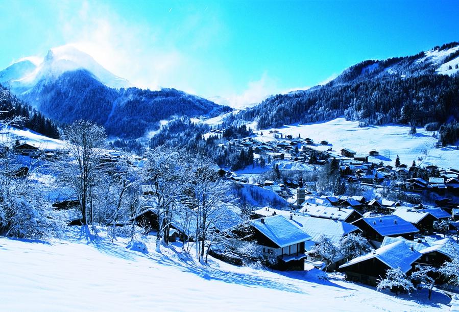 Morzine - Location ski Morzine SKI REPUBLIC Location quipement