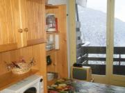 Location sur Peisey - Vallandry : Résidence Gentianes