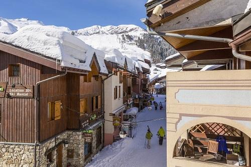 Hotel du bourg valmorel s jour pas cher for Piscine valmorel