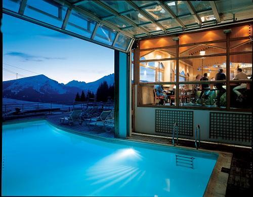 Hotel Spa Haute Savoie Pas Cher