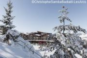 Skissim Classic - Residence Tournavelles