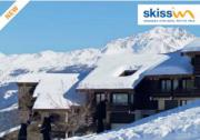 Skissim Select - Residence Les Chalets du Planay.