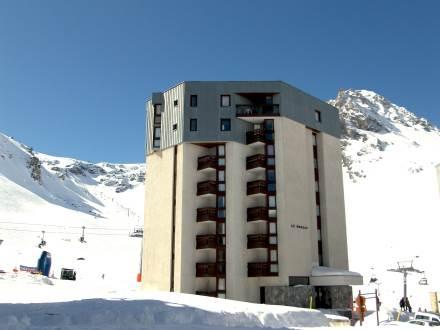 r 233 sidence le borsat tignes val claret s 233 jour ski pas cher