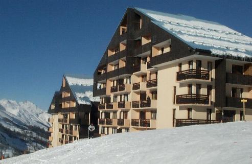 Hotel Pas Cher Les Menuires