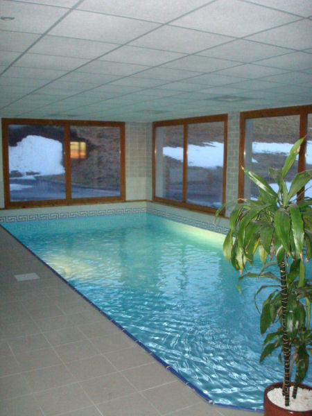 Sancy super besse s jour pas cher for Super besse piscine