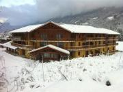 Location sur Morillon : Chalet Grand Massif ***