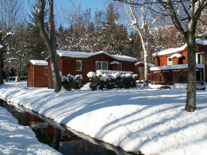 camping le malaz ou ax les thermes s jour ski pas cher. Black Bedroom Furniture Sets. Home Design Ideas