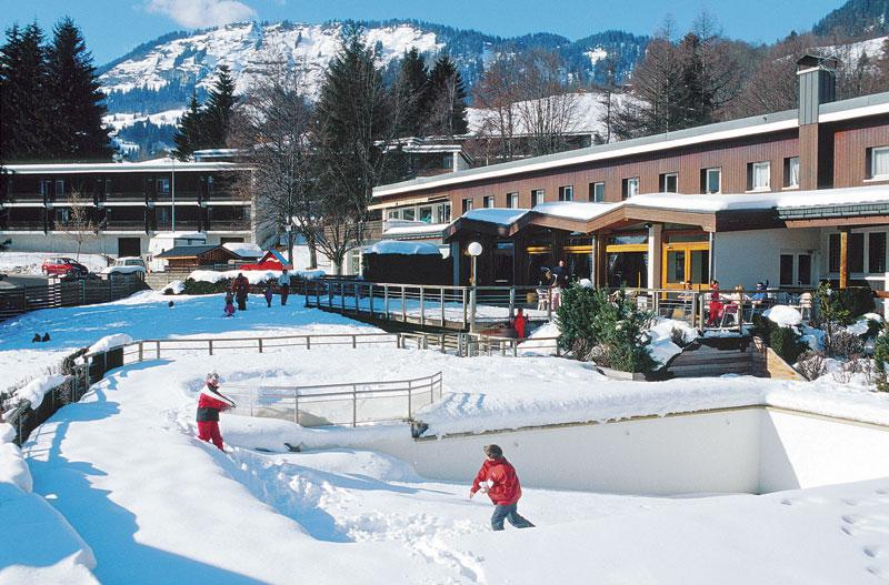 belambra club l 39 alisier praz sur arly s jour ski pas cher. Black Bedroom Furniture Sets. Home Design Ideas