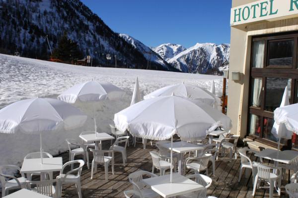 Hotel Club Pas De Loup Isola