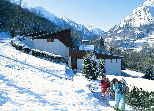 vvf village l 39 aur gon saint lary soulan s jour ski pas cher. Black Bedroom Furniture Sets. Home Design Ideas