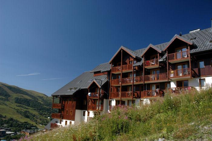 R sidence les balcons du soleil saint francois longchamp - Office du tourisme st francois longchamp ...