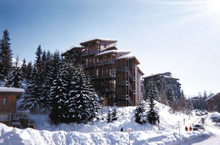 r sidences lagrange classic d 39 arc 1800 arc 1800 s jour ski pas cher. Black Bedroom Furniture Sets. Home Design Ideas