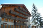 Location sur Meribel Village : Résidence Grand Sud