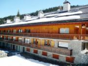 Location sur Meribel Village : Appartements Chasseforet