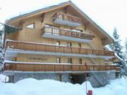 Location sur Meribel Village : Appartements Les Dauphinelles.