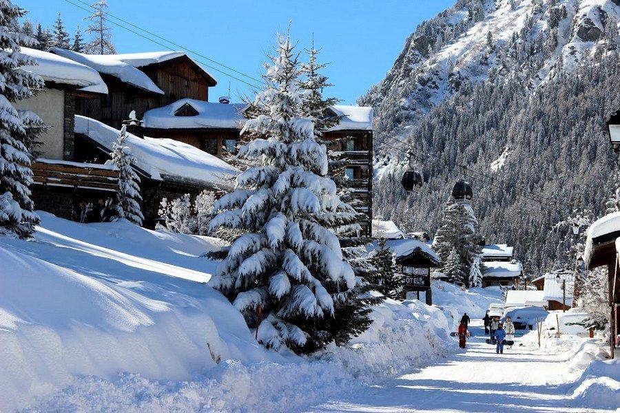 Formule Ski Hotel Tout Compris