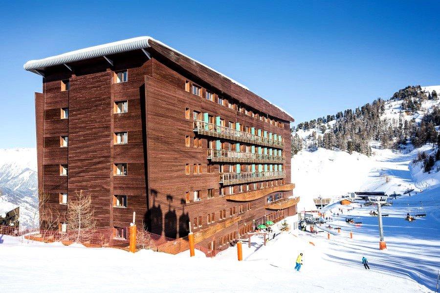 belambra club le terra nova la plagne plagne centre s jour ski pas cher. Black Bedroom Furniture Sets. Home Design Ideas