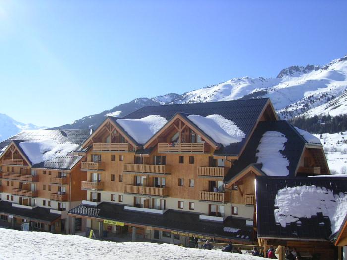 R sidence le hameau de saint fran ois saint francois - Office du tourisme st francois longchamp ...