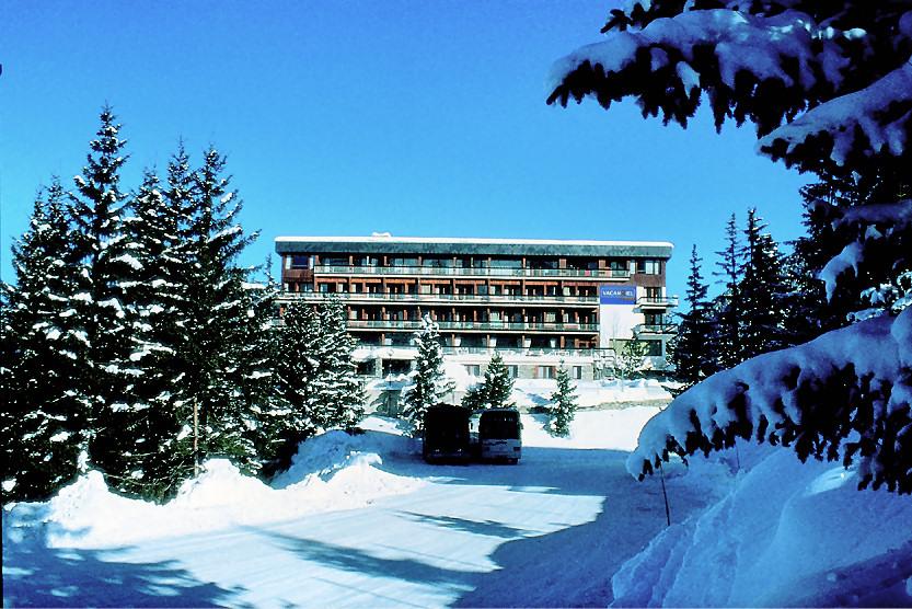 H tel club vacanciel de courchevel 1650 courchevel 1650 moriond s jour ski pas cher - Courchevel 1650 office du tourisme ...