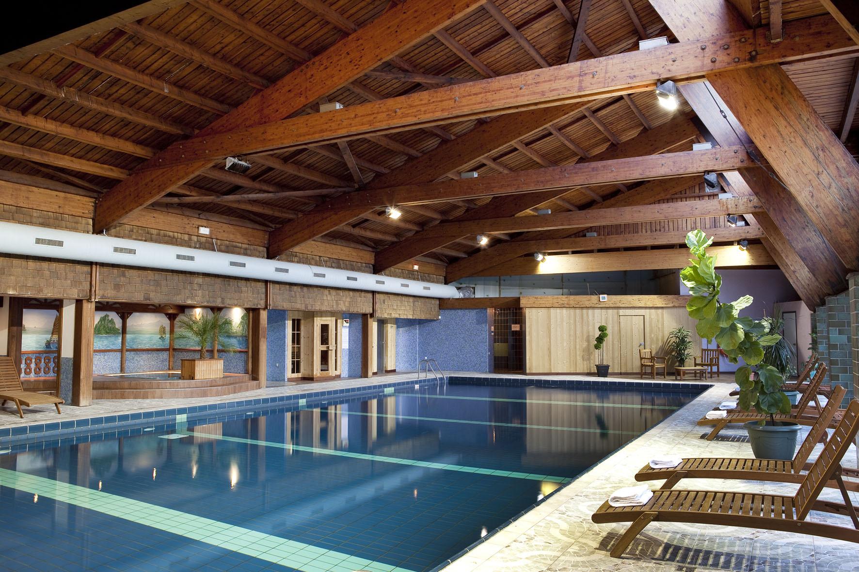R sidence les vall es la bresse s jour pas cher for Hotel avec piscine vosges