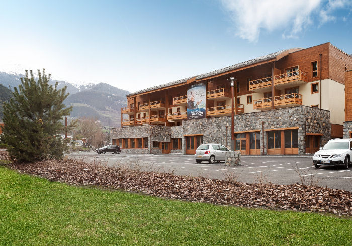 R Sidence Le Coeur D 39 Or Bourg St Maurice Les Arcs