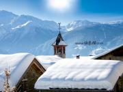 Location sur Bourg St Maurice - Les Arcs : R Sidence Le Coeur D&Or & Spa ****